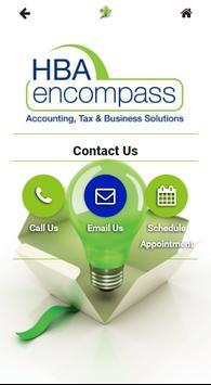 HBA Encompass apk screenshot