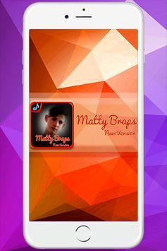 Maty B-Music poster