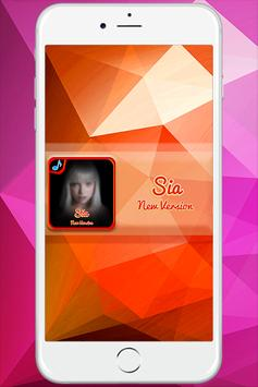 Sia - Music With Lyrics poster