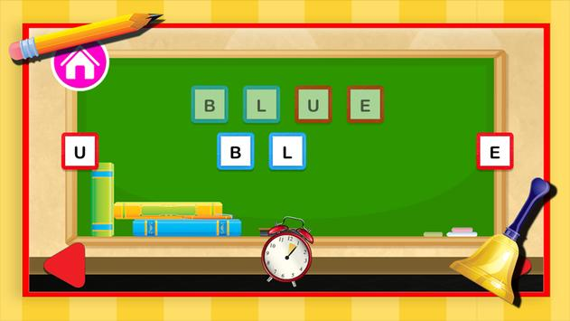 Kids Learning Kindergarten apk screenshot