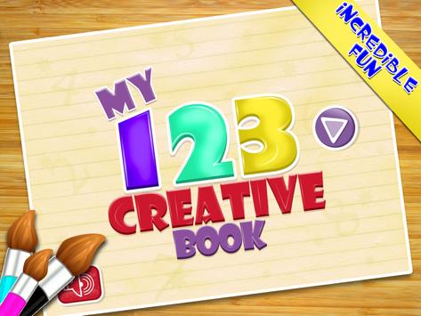 My 123 Creative Book screenshot 10