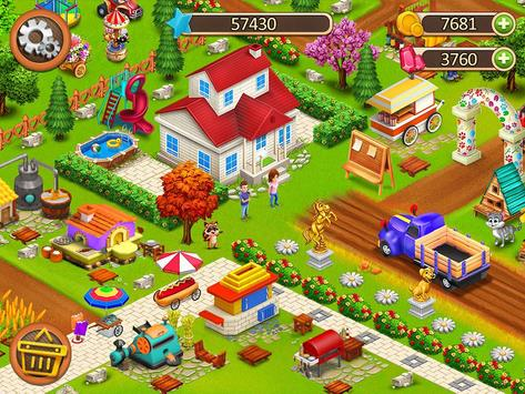 Harvest Country Side Village Farm screenshot 10