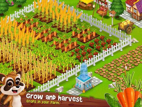Harvest Country Side Village Farm screenshot 11