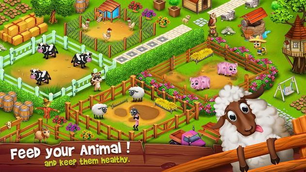 Harvest Country Side Village Farm screenshot 2