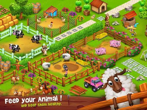 Harvest Country Side Village Farm screenshot 7