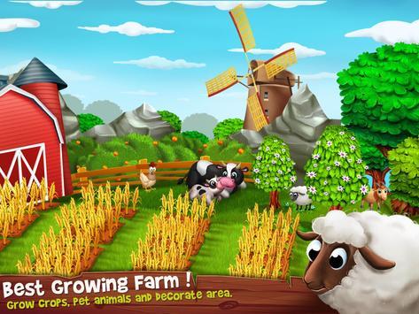 Harvest Country Side Village Farm screenshot 9