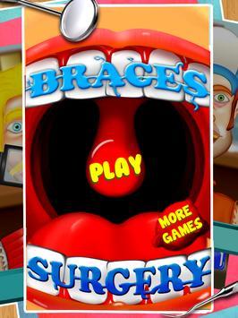 Braces Surgery screenshot 6