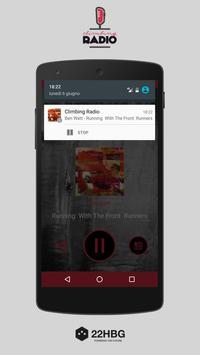 Climbing Radio apk screenshot