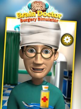 Brain Surgery screenshot 14