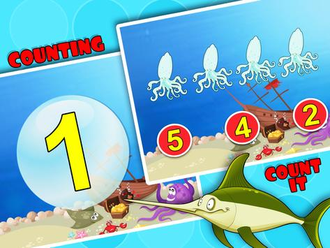 Kids Number and Math Learning screenshot 12
