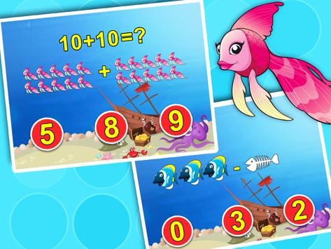 Kids Number and Math Learning screenshot 14