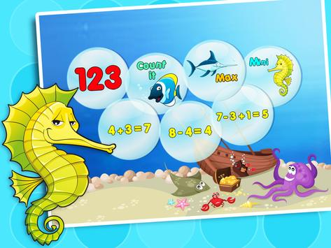 Kids Number and Math Learning screenshot 6
