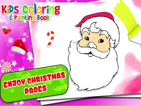 Kids Coloring & Painting Book screenshot 9