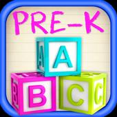 Kids PreSchool Learning Game icon