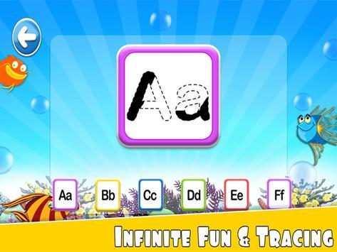 Kids PreSchool Learning Game apk screenshot