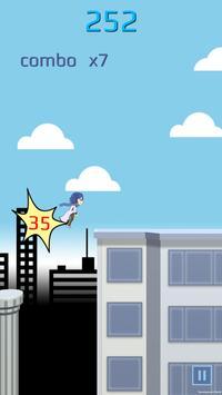 Kaito's Dreams screenshot 2