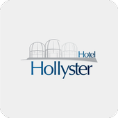 Hollyster Hotel icon