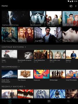 HBO screenshot 4