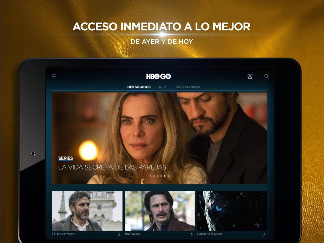 how to download hbo go on ps3