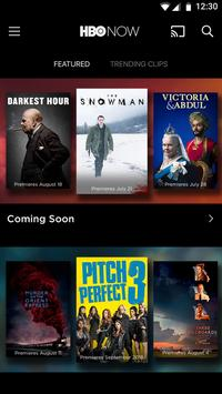 HBO NOW: Stream TV & Movies apk 截图