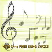 HITS Inna FREE SONG LYRICS icon