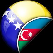 Bosanski - Azerbejdžanski Prevodilac icon
