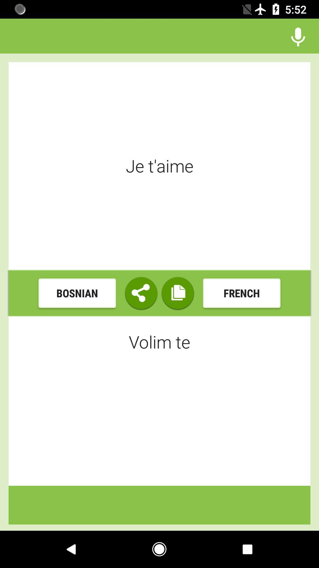 Bosanski Francuski Prevodilac For Android Apk Download