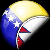 Bosanski - Nepali Prevodilac icon