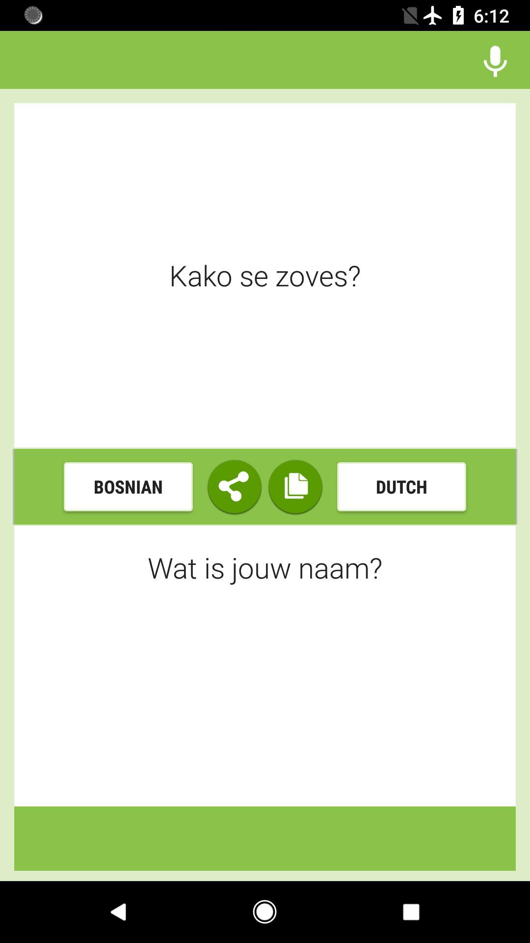 Bosanski Holandski Prevodilac For Android Apk Download
