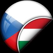 Czech-Hungarian Translator icon