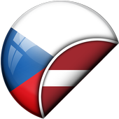 Czech-Latvian Translator icon