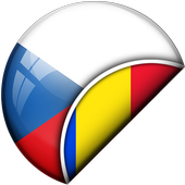 Czech-Romanian Translator icon
