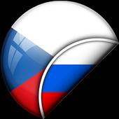 Czech-Slovenian Translator icon