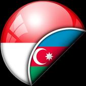 Indonesian-Azerbaijani Translator icon
