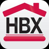 HBXZone icon