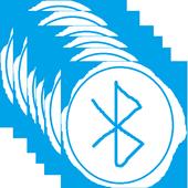 Bluetooth LE Multi Connecter icon