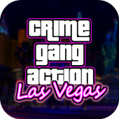 Vegas Crime - Gang Action icon