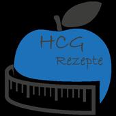 HCG-Rezepte - Stoffwechselkur icon