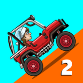 Guide For Hill Climb Racing 2 icon
