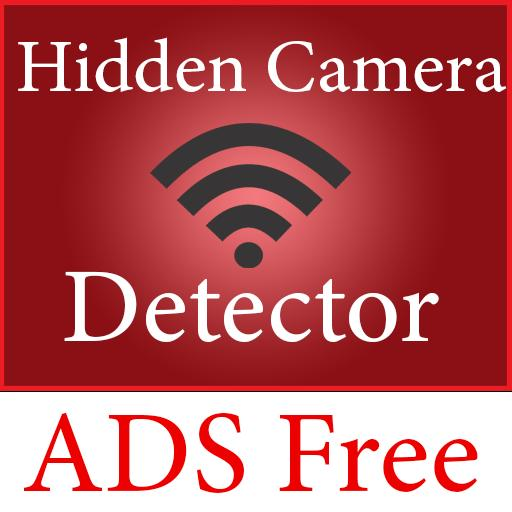 AdFree - Hidden Camera Detector for Android - APK Download