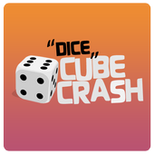 Dice Cube Crush icon