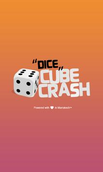 Dice Cube Crush poster
