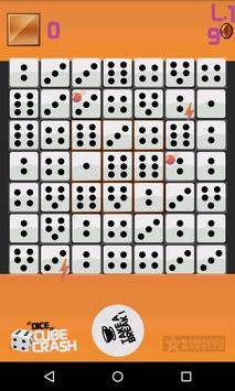 Dice Cube Crush apk screenshot