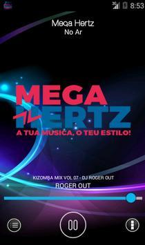 Mega Hertz poster