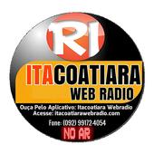 Rádio Itacoatiara icon