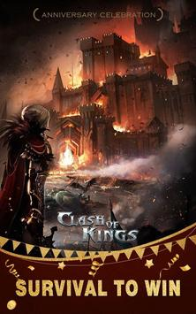 Clash of Kings : Wonder Falls apk screenshot