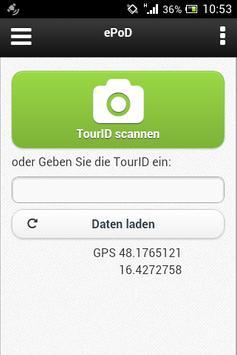 EPOD light (beta) screenshot 1