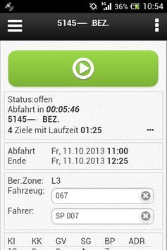 EPOD light (beta) screenshot 2