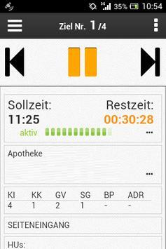 EPOD light (beta) screenshot 3