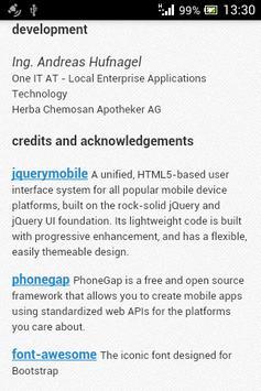 EPOD light (beta) screenshot 4